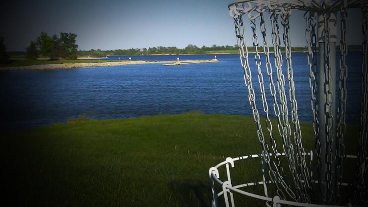 Anhyzer Media - Disc Golf Media